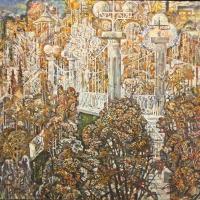 Осенний мостик, 1997