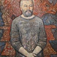 Портрет Николаева В., 2008