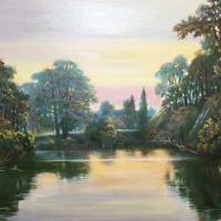 Река Дема, 2008