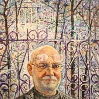 Автопортрет, 2009
